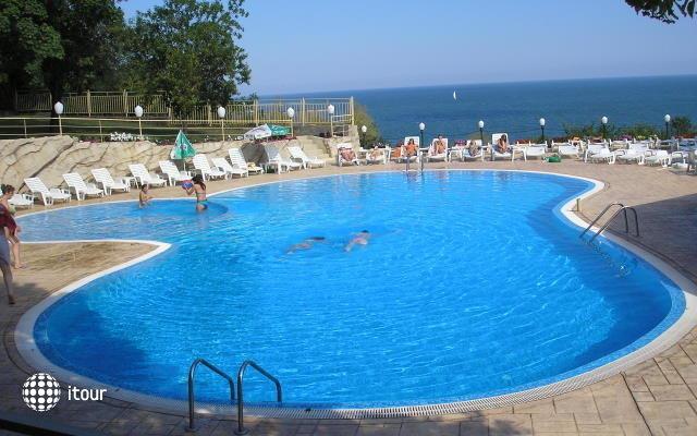 Hotel Ahilea 6