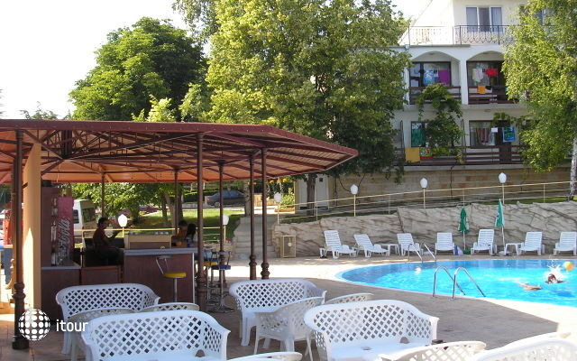 Hotel Ahilea 8