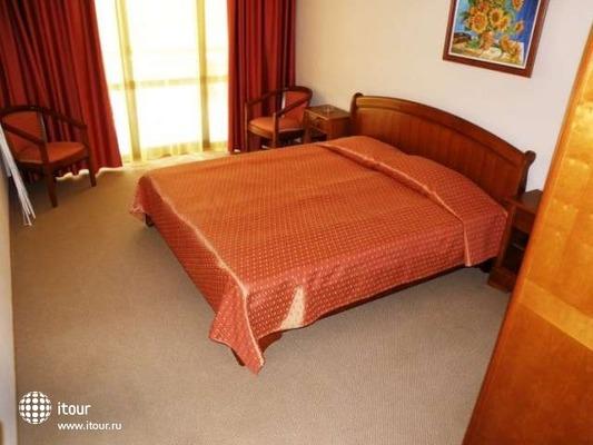 Hotel Esrteya Residence 2