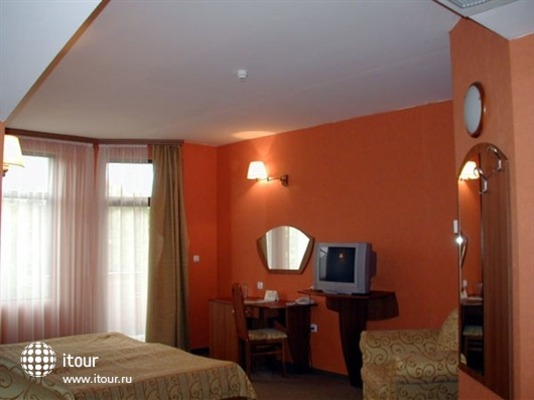 Hotel Esrteya Residence 3