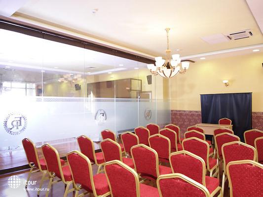 Hotel Esrteya Residence 6