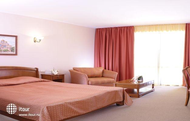 Hotel Esrteya Residence 8
