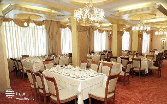Romance Hotel & Spa 5