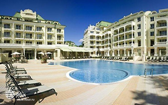 Romance Hotel & Spa 2