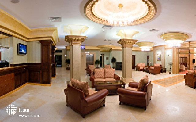 Romance Hotel & Spa 6