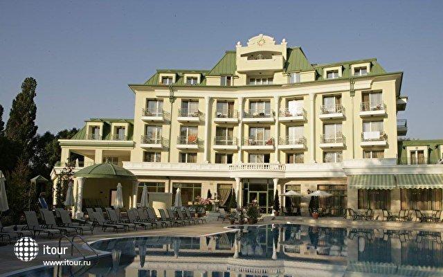 Romance Hotel & Spa 8