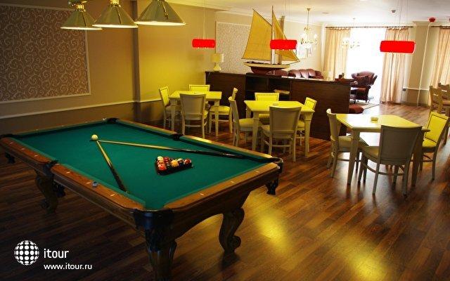 Romance Hotel & Spa 9