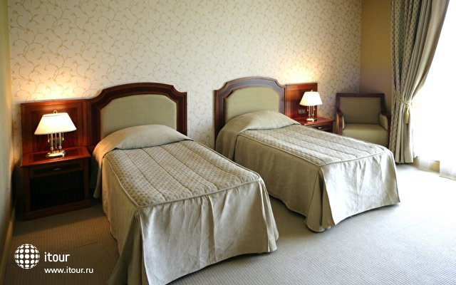 Romance Hotel & Spa 10