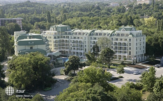 Romance Hotel & Spa 1