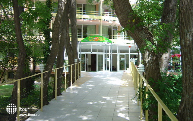 Gloria Hotel 6