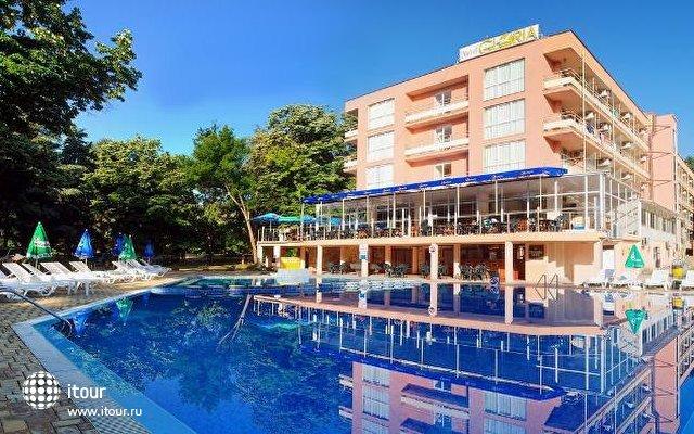 Gloria Hotel 1