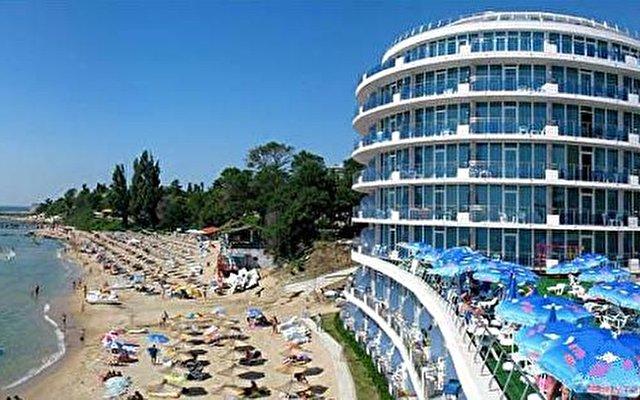 Sirius Beach 6