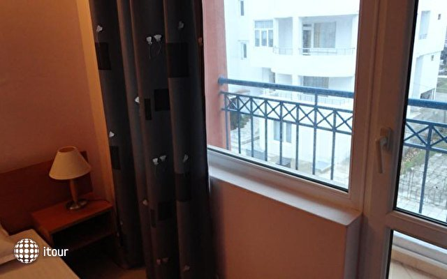 Hotel Antares 10
