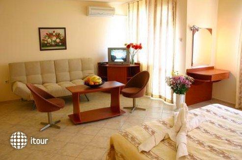 Hotel Focus 8