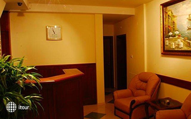 Hotel Terra 2