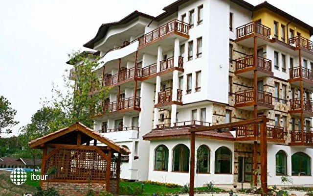 Hotel Hanat 1