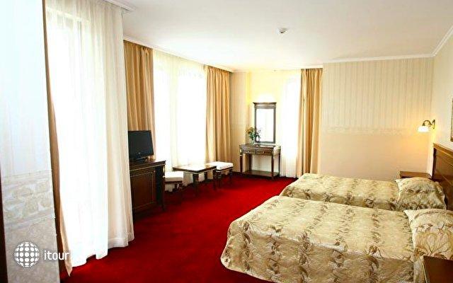 Hotel Hanat 10