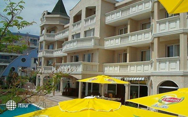 Alekta Hotel 1