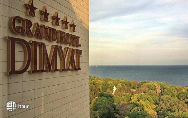 Grand Hotel Dimyat 1
