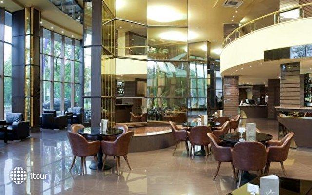 Grand Hotel Dimyat 4