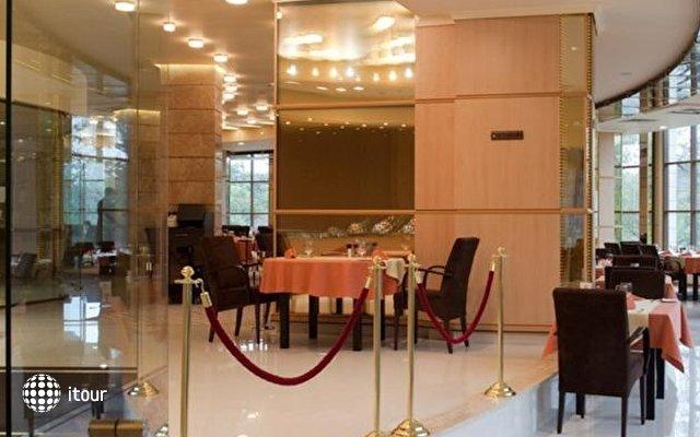 Grand Hotel Dimyat 7