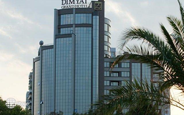 Grand Hotel Dimyat 8