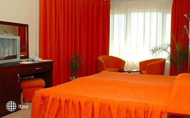 Hotel Divesta 4