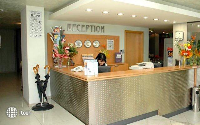 Hotel Divesta 5