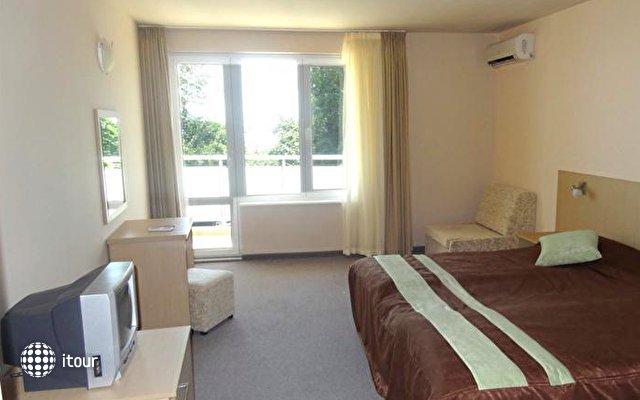 Albizia Beach Hotel 6