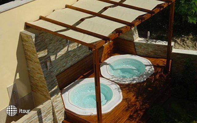 Albizia Beach Hotel 10