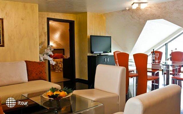 Hotel Oceanic 4