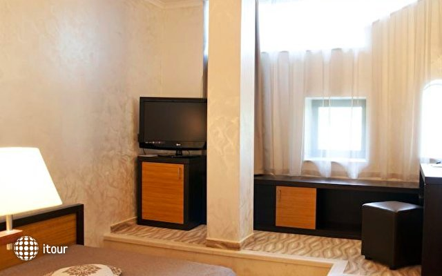 Hotel Oceanic 5
