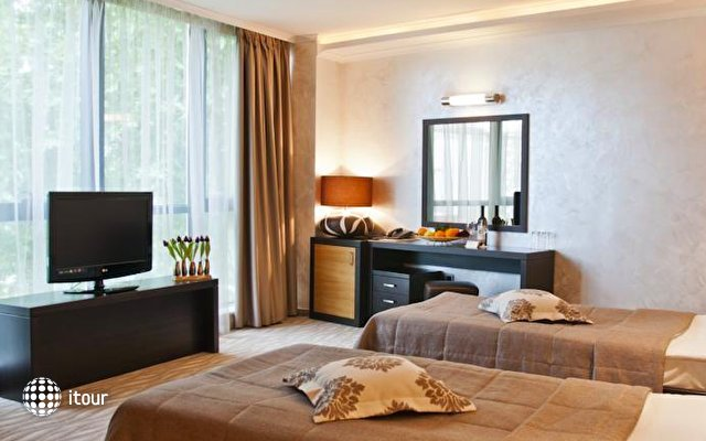 Hotel Oceanic 6