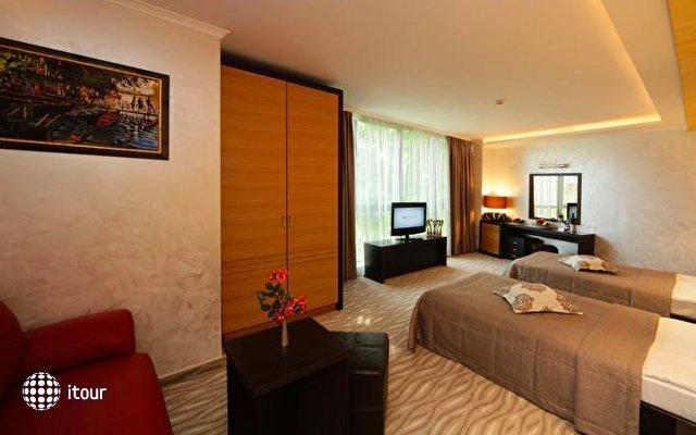 Hotel Oceanic 10
