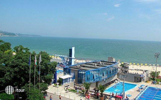 Panorama Hotel 2