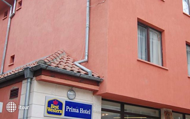 Best Western Prima Hotel 1