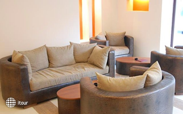 Best Western Prima Hotel 2