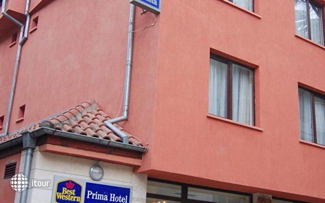 Best Western Prima Hotel 6