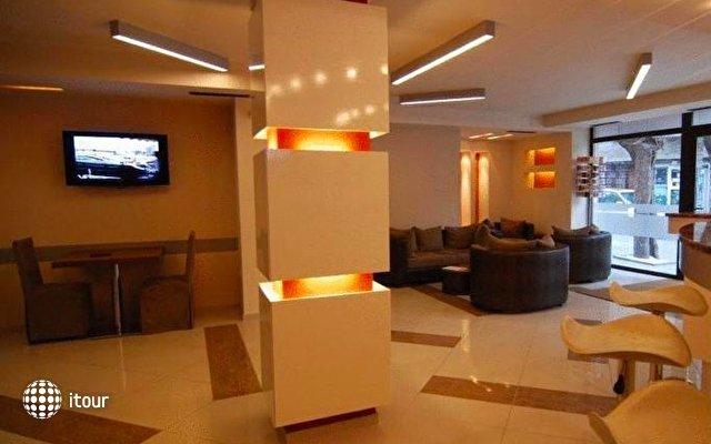 Best Western Prima Hotel 8