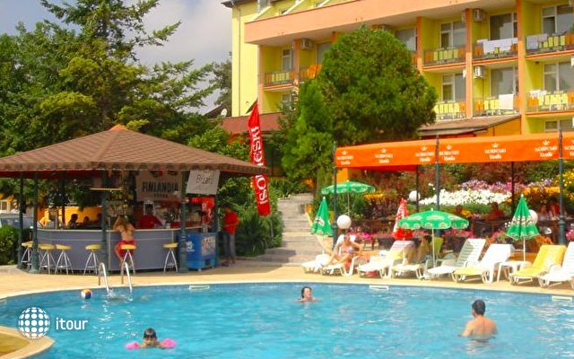 Briz 2 Hotel 9