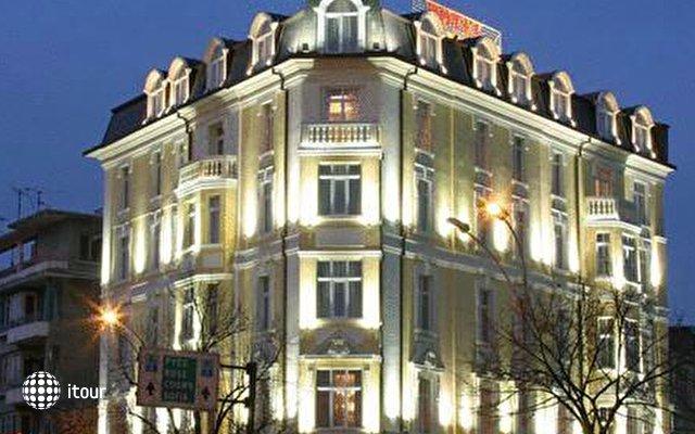 Boutique Splendid Hotel  1