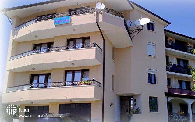 Perla Hotel 1