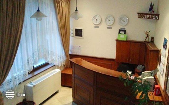 Hotel Trakata 8