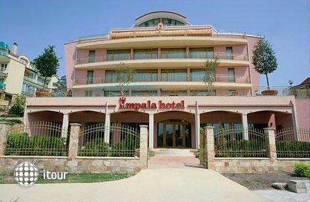 Impala Hotel 1