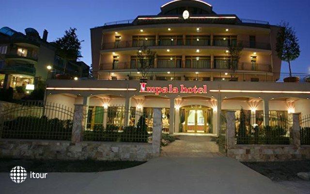 Impala Hotel 2