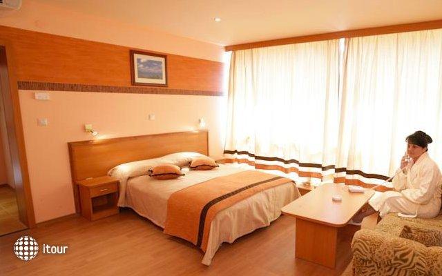 Impala Hotel 3