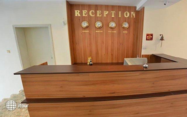 Sea Wolf Hotel 9