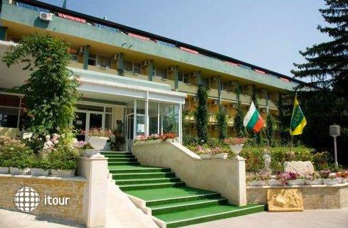 Park Hotel Persey 1