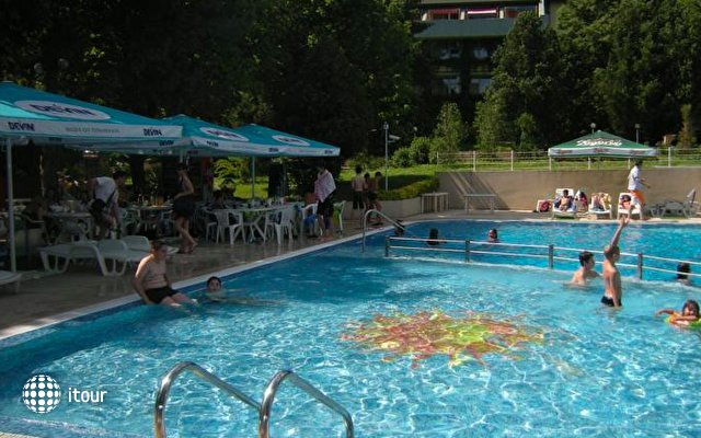 Park Hotel Persey 2