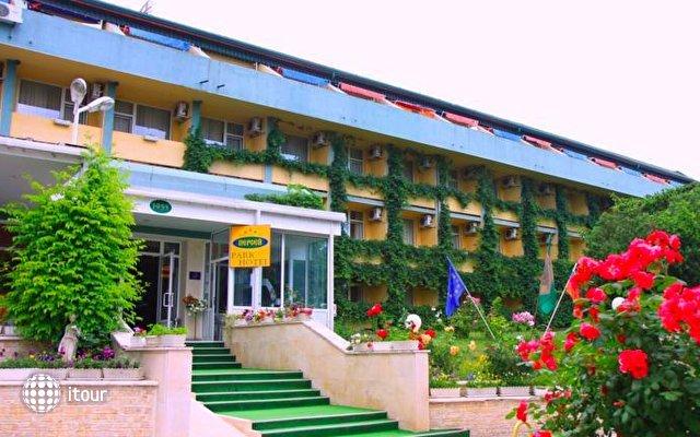 Park Hotel Persey 4
